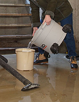 Photo of Basement Flood