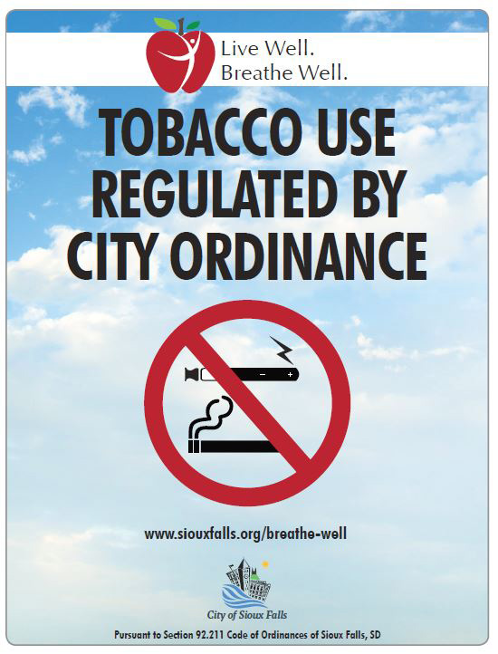 Tobacco-Free Youth Recreation