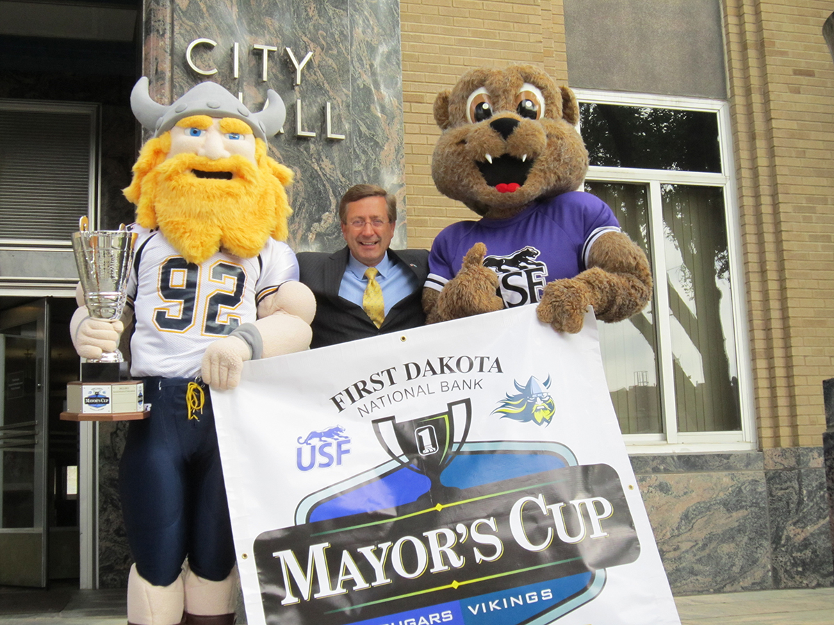 Mayors Cup