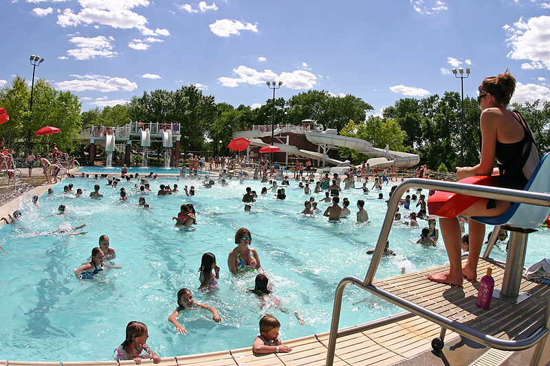 Terrace park family aquatic center city of sioux falls for Terrace pool