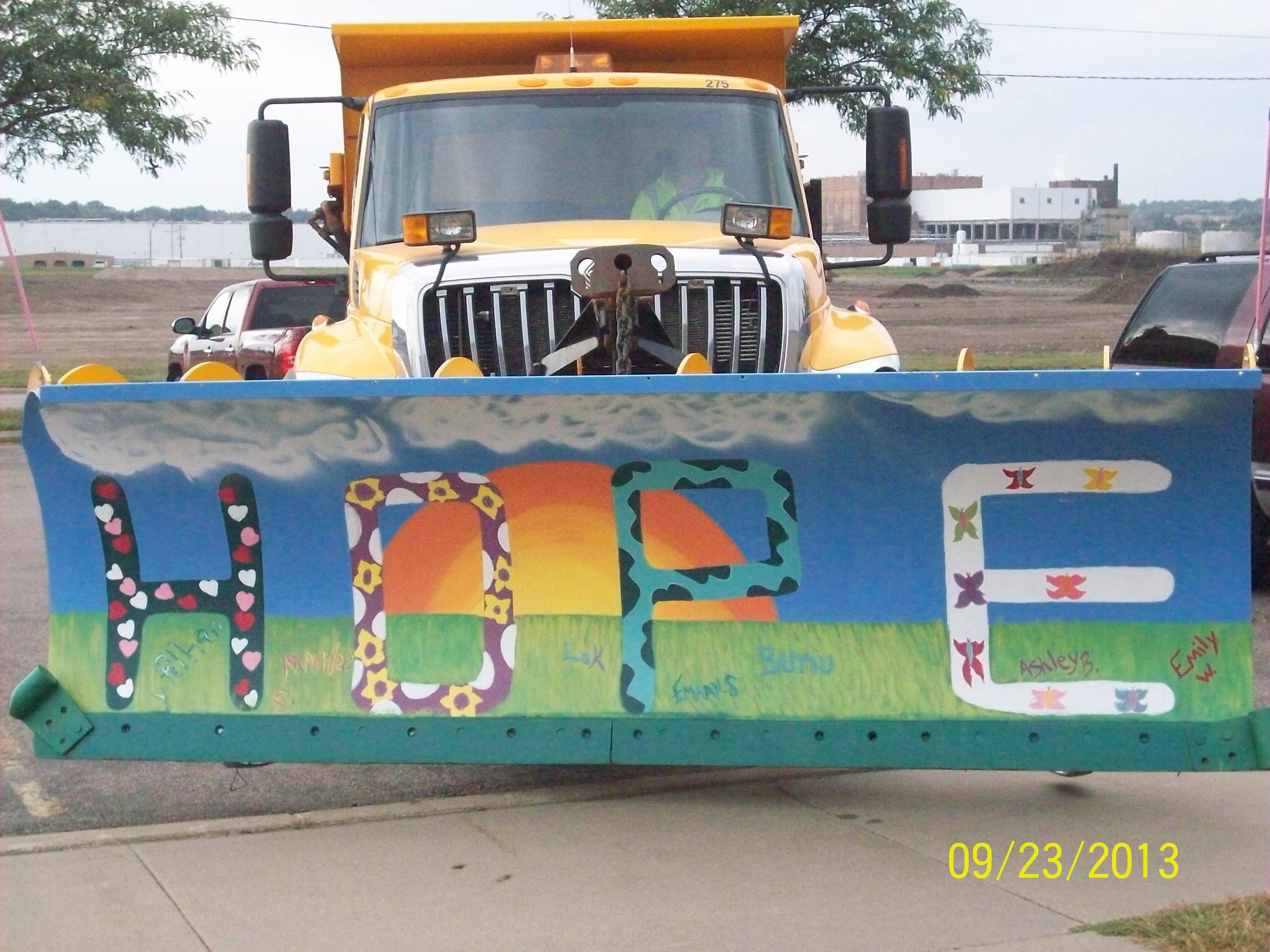 Paint The Plows further 89165 also 87492822 further munity Centers as well 5200 S Mayo Ave Sioux Falls SD 57106 M78982 80600. on oscar howe elementary sioux falls