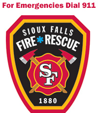 Sioux Falls Fire Rescue