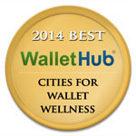 2014 Best WalletHub